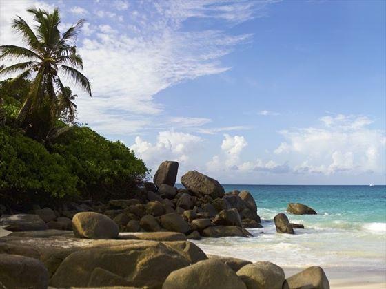 Classic Carana Beach