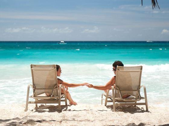 Sandals Barbados Barbados Caribbean Wedding Tropical Sky