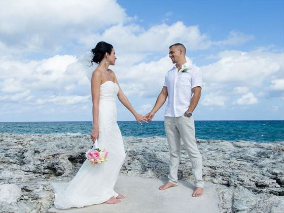 Cove Point weddings