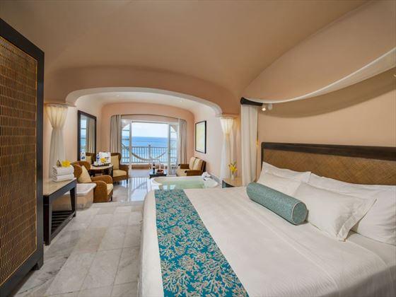 Concierge Level Room