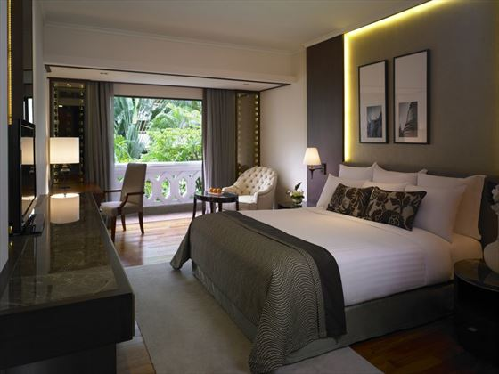 Deluxe Premier Room at Anantara Riverside