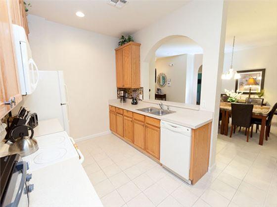 Disney Area Platinum Homes Bathroom