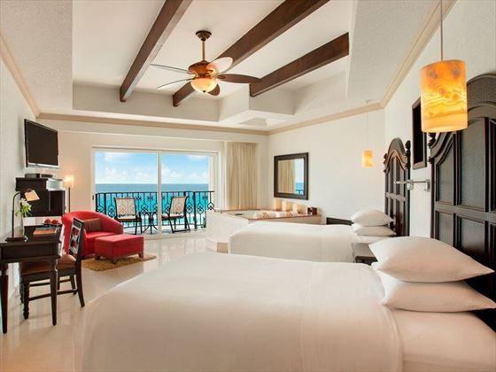 Ocean View Suite Double