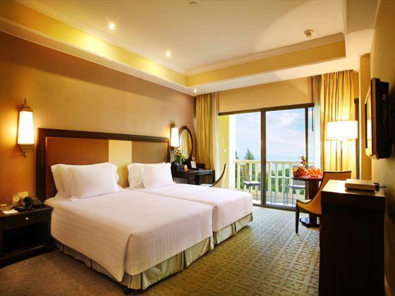 Dusit Thani Hua Hin Club Room