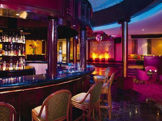 Eclipse night club at Now Sapphire Riviera Cancun