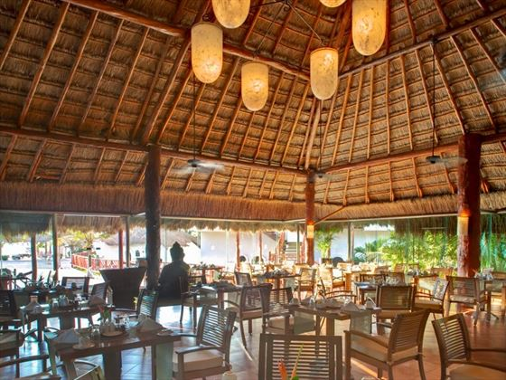 Kampai restaurant