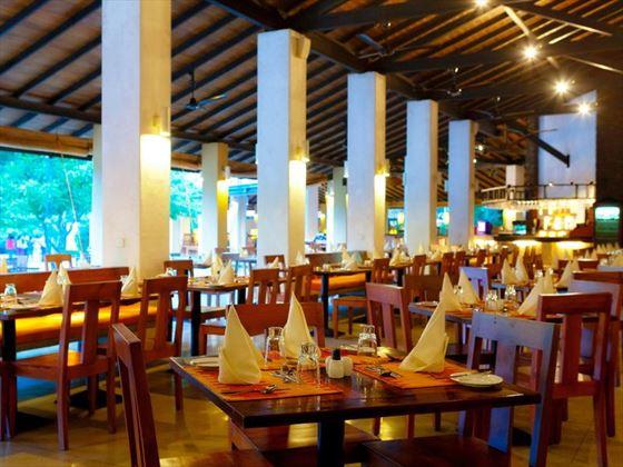 El Hena restaurant