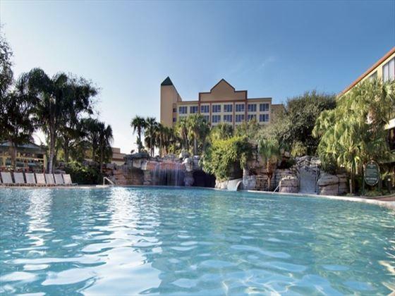 Exterior view of Radisson Resort Orlando - Celebration