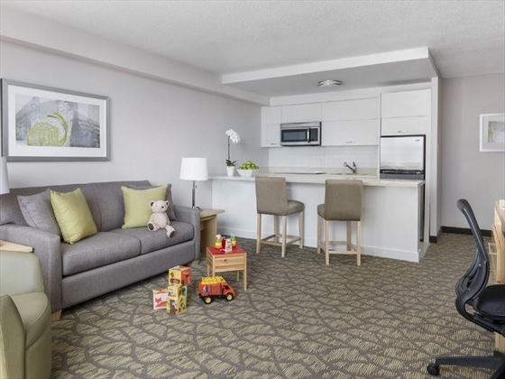 Family Fun Suite