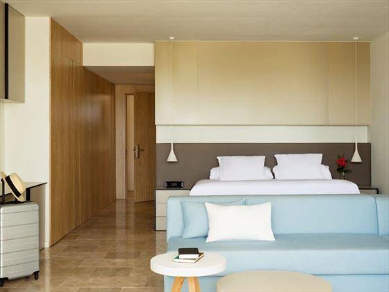 Finest Playa Mujeres bedroom