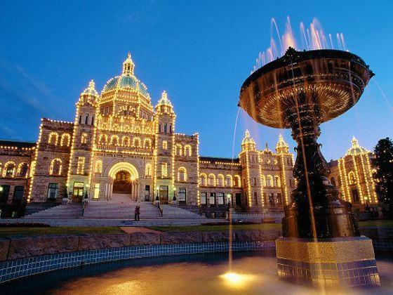 Provincial Parliament, Victoria