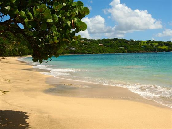 Friendship Beach, Bequia Beach Hotel
