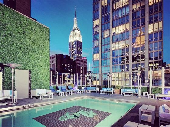 Find Nyc Hotel Deals