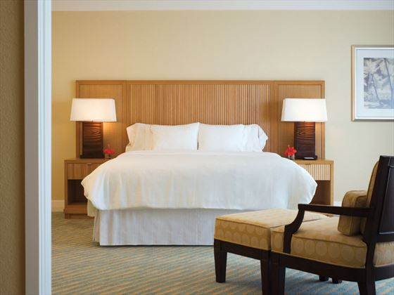Grand Lucayan Standard Room