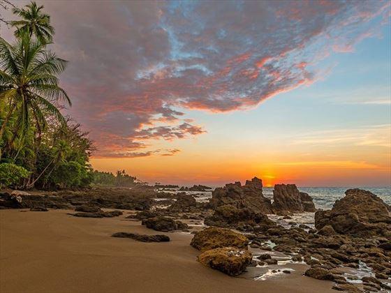 Stunning Guanavaste Beaches, Costa Rica
