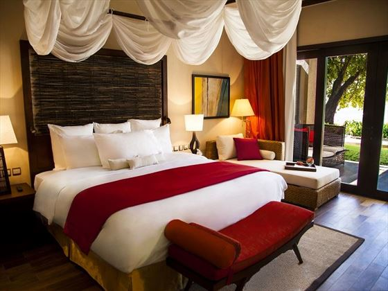 The H Resort Beau Vallon, Garden Junior Suite