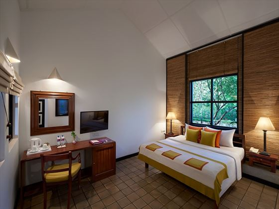 Habarana Village by Cinnamon, Superior Room