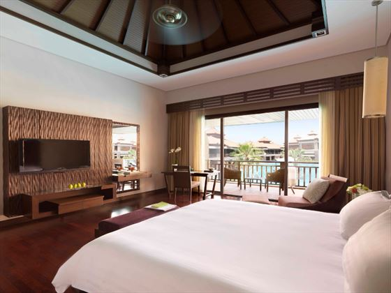 Anantara The Palm Dubai Premier Lagoon View