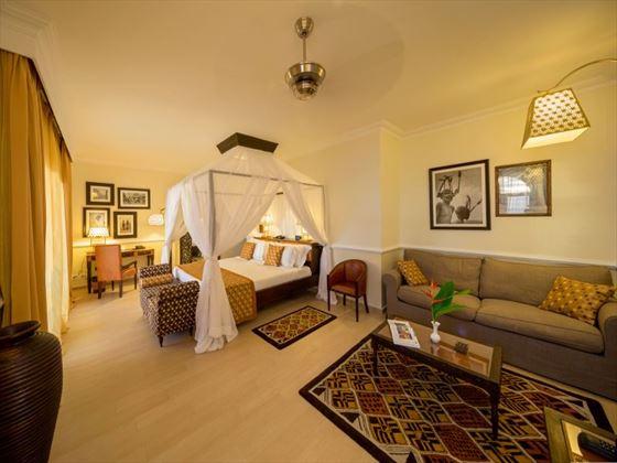 Hideaway of Nungwi Resort & Spa Junior Suite
