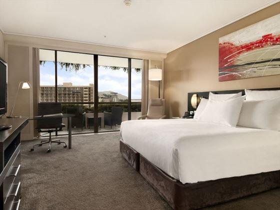 Hilton Double Room