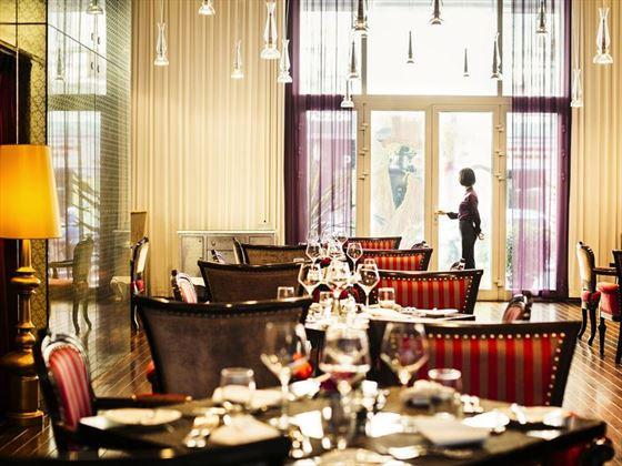 Hotel de L'Opera, Cafe Lautrec