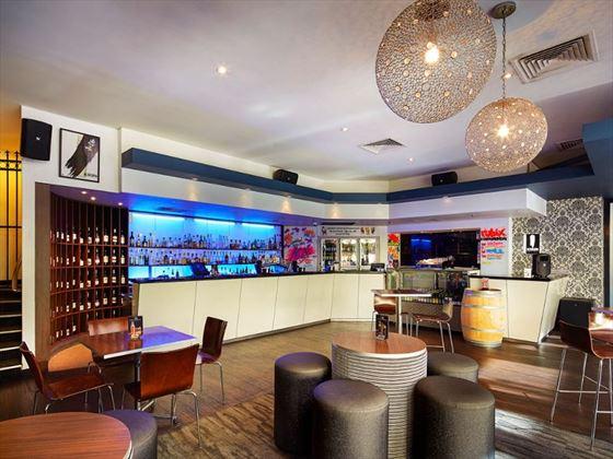 Rubix bar