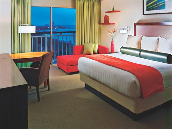 Hyatt Regency Aruba Resort & Casino King Room