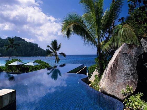Banyan Tree Infinity Pool