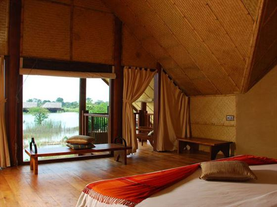 Jetwing Vil Uyana Water Dwelling
