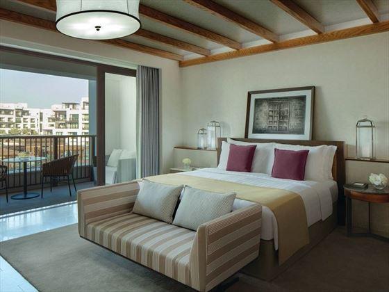 Jumeirah Al Naseem - Resort Deluxe