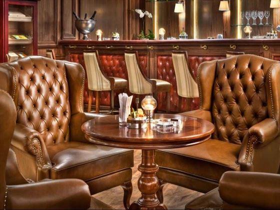 K-West Bar at Kempinski Hotel & Residence Palm Jumeirah