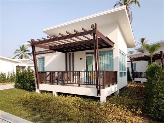 Villas at Kantary Beach Hotel Khao Lak