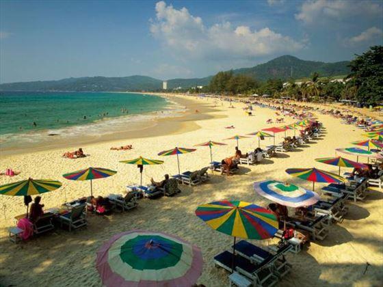 Karon, Phuket