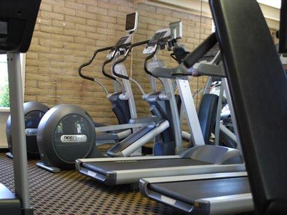 Kayenta Monument Valley Inn Fitness Facilities