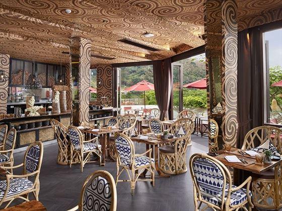 Keemala Mala Restaurant
