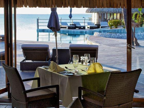 Kia Ora Resort, Te Rairoa Resort
