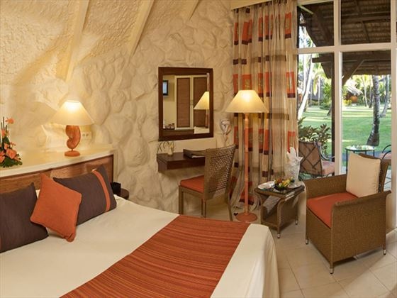 La Pirogue Standard Room