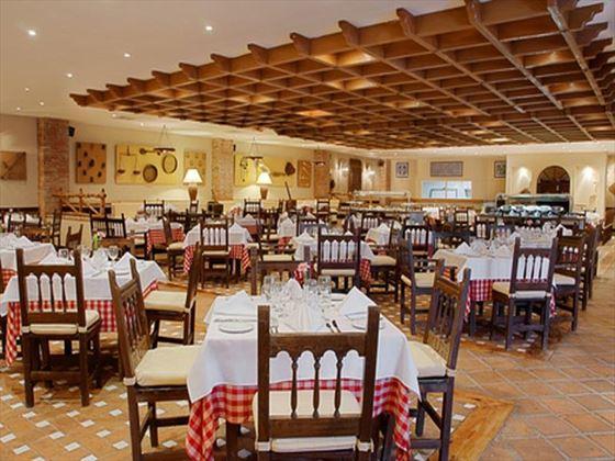 Las Reses Restaurant