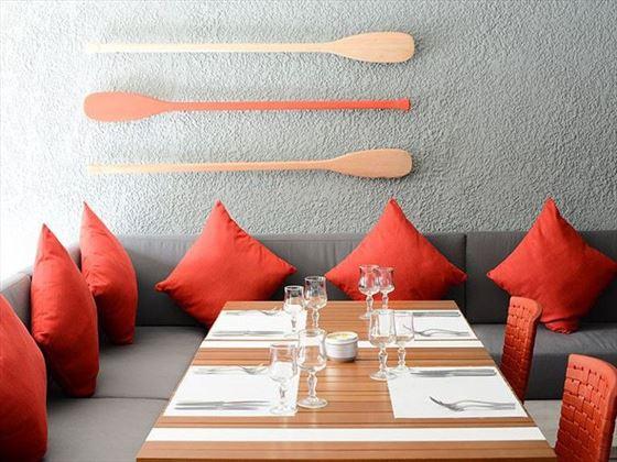 L'Horizon Restaurant and Bar at Veranda Palmar Beach