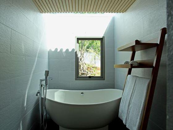 Mandarava bathroom