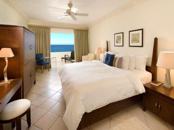 Mango Bay Ocean Front Room
