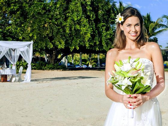 Beautiful beach weddings