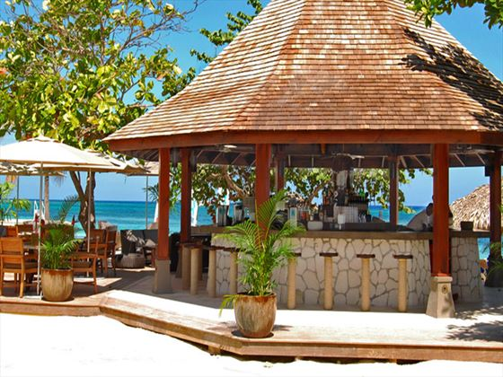 Mariner's Grill at Sandals Montego Bay