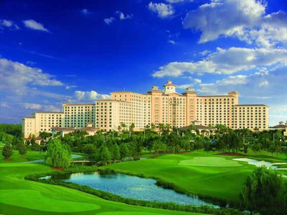 Rosen Shingle Creek, Orlando