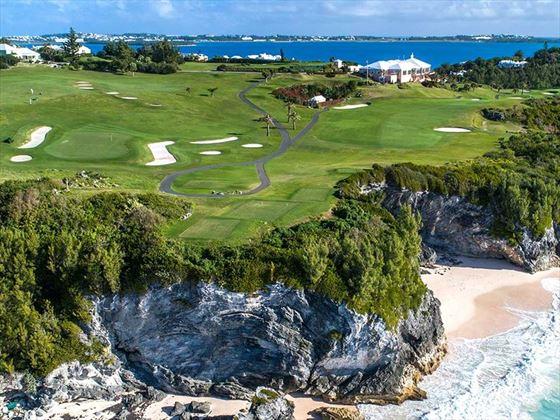 Mid Oceran Club Golf
