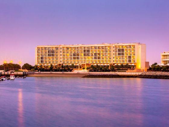 Exterior view of Millennium Resort