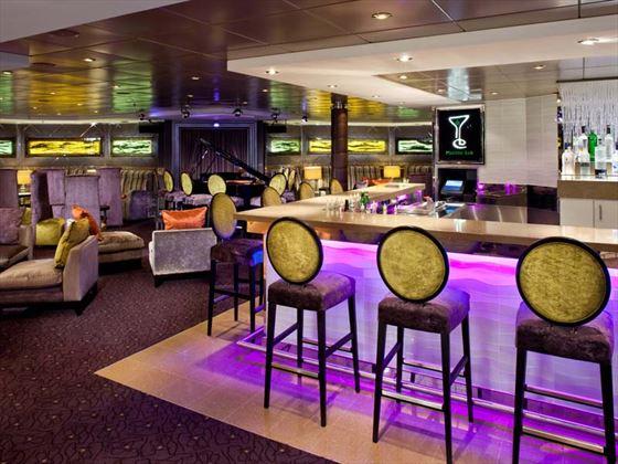 Mix Martini Bar