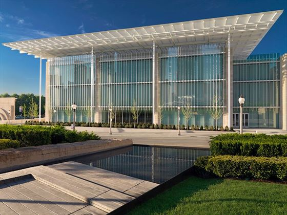 Modern Wing, Art Institute of Chicago