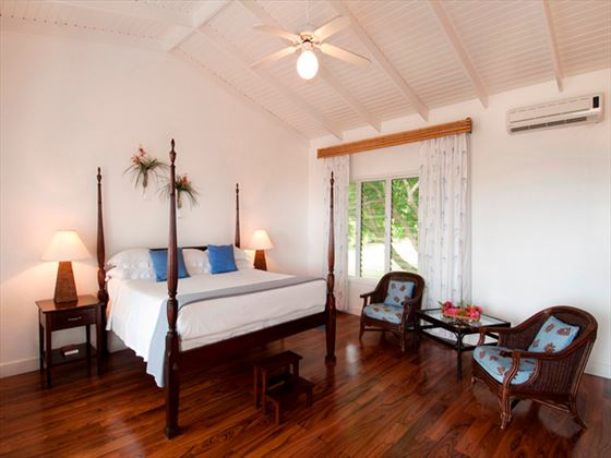 Montpelier Plantation Resort Plantation Room