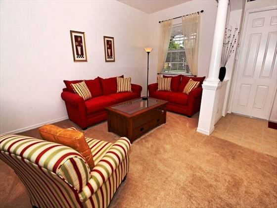 Villagio Living room